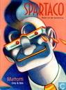 Comics - Spartaco - Reizen van een epicentricus