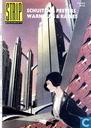 Strips - Duistere steden, De - Stripschrift 266