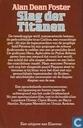 Livres - Foster, Alan Dean - Slag der Titanen