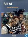 Bandes dessinées - Alcide Nikopol - Koude evenaar