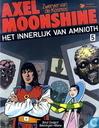 Bandes dessinées - Axle Munshine - Het innerlijk van Amnioth