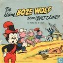 Comic Books - Li'l Bad Wolf / Big Bad Wolf - Vallen bij de vleet!