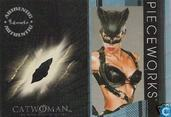 Catwoman Costume Top