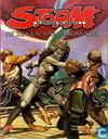 Strips - Storm [Lawrence] - De zeven van Aromater