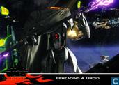 Beheading A Droid