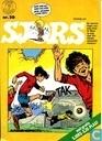 Comics - Arad en Maya - 1973 nummer  20