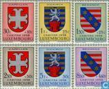 1958 Weapons cantons (LUX 132)