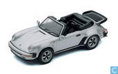 Modelauto's  - High Speed - Porsche 911 Turbo Cabriolet