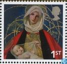 Schilderijen met Maria