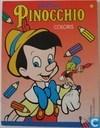 Pinocchio coloris