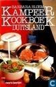 Kampeerkookboek Duitsland
