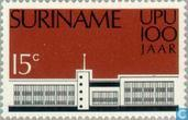 Universal Postal Union 1874-1974