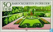 Jardins baroques