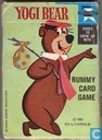 Yogi Bear Rummy Card Game