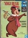 Yogi Bear Rummy Card Game