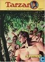 Bandes dessinées - Tarzan - Het toverlicht