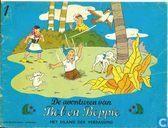 Strips - Bob en Beppie - Het eiland der verrassing
