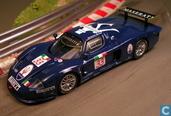 Modelauto's  - Ixo - Maserati MC12