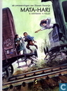 Comic Books - Steven Severijn - Mata-Hari