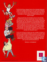 Bandes dessinées - Bob et Bobette - Het kostbare kader