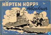 Comic Books - Kappie [Toonder] - Käpten Kopps Abenteuer
