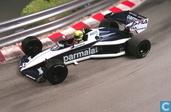 Brabham BT52B - BMW
