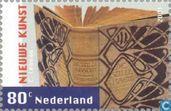 Postzegels - Nederland [NLD] - Nieuwe kunst