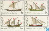 1982 Malterser ships (MAL 152)