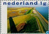 Postage Stamps - Netherlands [NLD] - Waterland