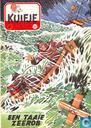 Comic Books - Chlorophyl - Kuifje 23