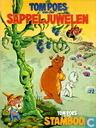Tom Poes en de Sappeljuwelen + Tom Poes en de stamboom