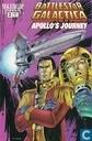 Battlestar Galactica- Apollo's Journey 2