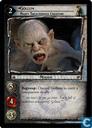 Gollum, Nasty Treacherous Creature