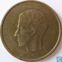 Monnaies - Belgique - Belgique 20 francs 1982 (FRA)