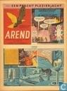 Bandes dessinées - Arend (magazine) - Jaargang 7 nummer 2