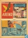 Comics - Arend (Illustrierte) - Jaargang 7 nummer 2