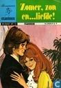 Comic Books - Zomer, zon en… liefde! - Zomer, zon en… liefde!