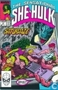 The Sensational She-Hulk 5