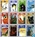 2007 fauna (NA 417)