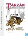 Tarzan en de juwelen van Opar