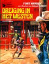 Dreiging in het westen