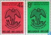 1979 Brussel 979-1979 (BEL 664)