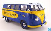 Volkswagen Transporter T1 'Lufthansa'