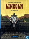 Bandes dessinées - Lincoln - Houten kop