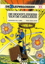 Comic Books - Bluecoats, The - De hoogvliegers van de cavalerie
