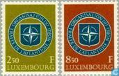 OTAN 1959 - 10 ans (LUX 134)
