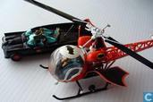 Customized Batcopter