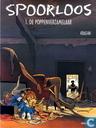 Comic Books - Gil St André - De poppenverzamelaar