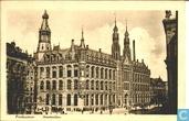 Postkantoor - Amsterdam