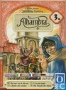 Alhambra 3e uitbreiding